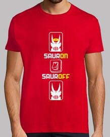 SWITCH SAURON