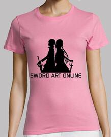 Sword Art Online Chica