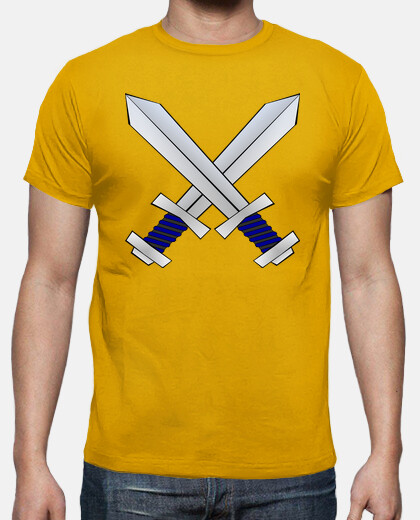 Camisetas Swords.