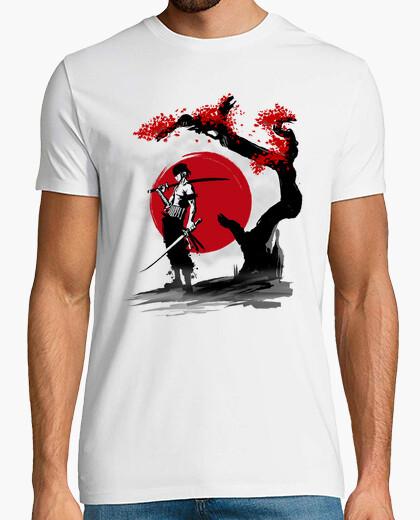 Camiseta Swordsman Pirate