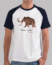 syberia / hans voralberg - t-shirt da uomo