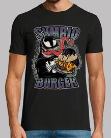 symbio burger
