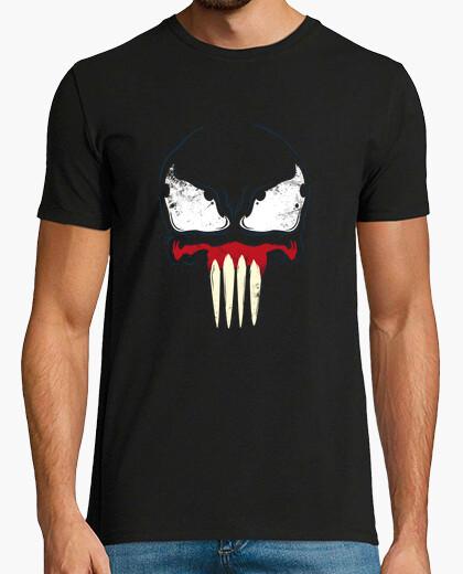 Camiseta Symbionisher