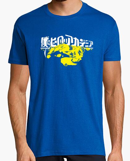 Camiseta Symbol of peace