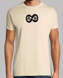 symbole infini triskel breton