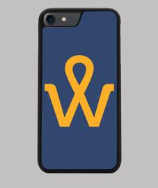 symbole jaune