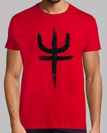 symbole neptune - black edition