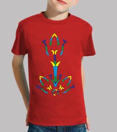 symboles fleurs