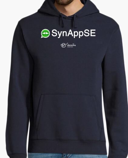 Sweat Synapse (arrière-plans sombres)