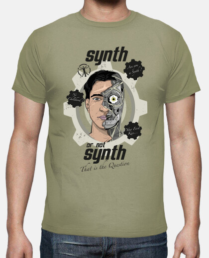 synth synth or not