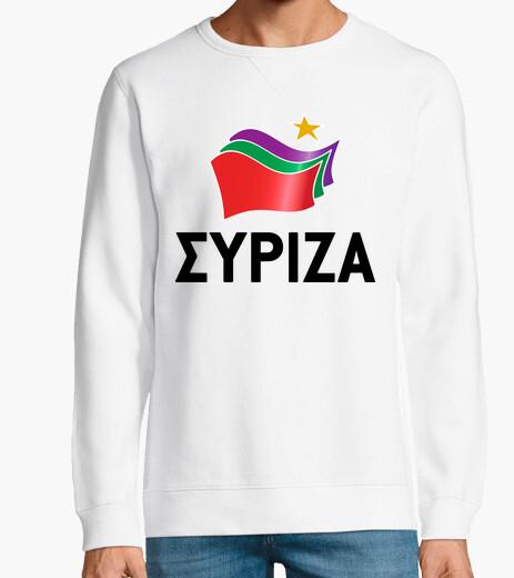 Jersey SYRIZA (ΣΥΡΙΖΑ)