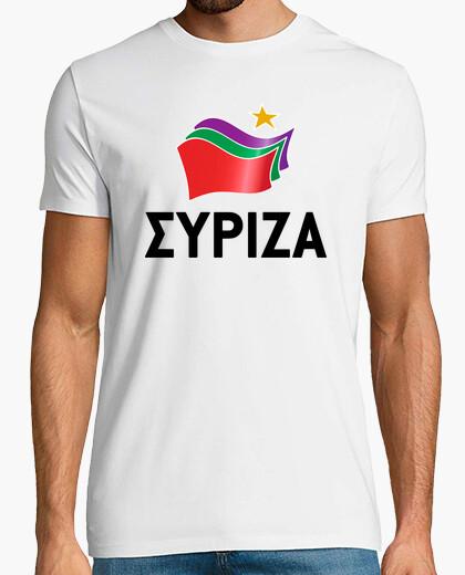 Camiseta SYRIZA (ΣΥΡΙΖΑ)