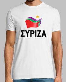 SYRIZA (ΣΥΡΙΖΑ)