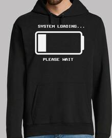 System Loading...