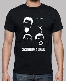 system of un down (bianco)