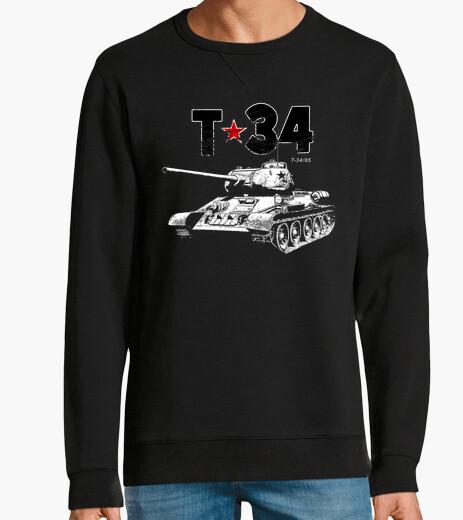 Jersey t-34-tank-soviet union-war-ww ii