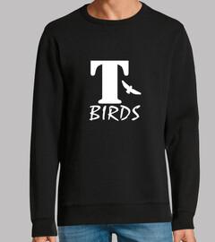 T-Birds - Grease