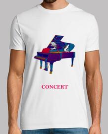 t-concierto