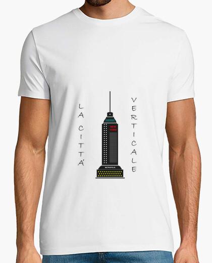 Tee-shirt t-métropole