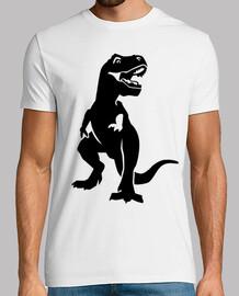t-rex dinosauro
