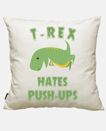 t-rex hasst push-ups