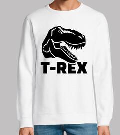 t-rex tyrannosaurus rex