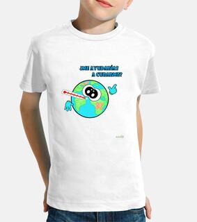 t-shirt - t-shirt - the sick land