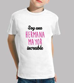 t-shirt : fratello - sorella