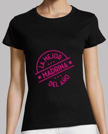 t-shirt : madrina