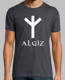 t-shirt algiz