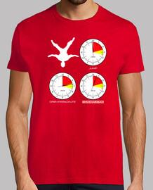 t-shirt altimeters mod.1