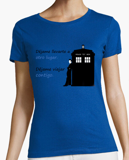 T-shirt altrove, oms chevedoctor