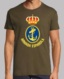 t-shirt armata spagnola mod.02