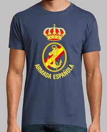 t-shirt armata spagnola mod.06