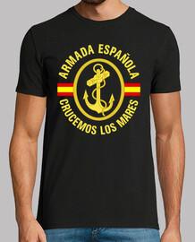 t-shirt armata spagnola mod.11