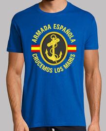 t-shirt armata spagnola mod.13
