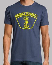 t-shirt armata spagnola mod.16