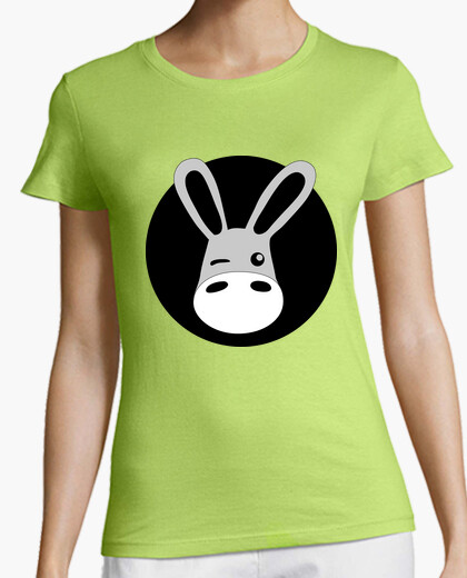 T-shirt arrotolata ruc