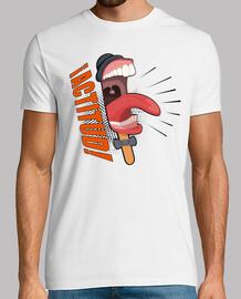 t-shirt attitude!