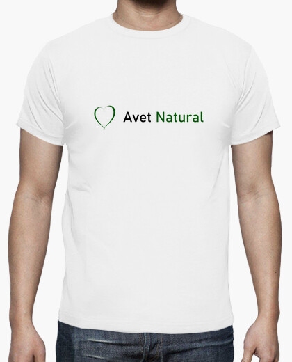 T-shirt avetnatural04