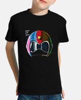 T-shirt bambino, manica corta