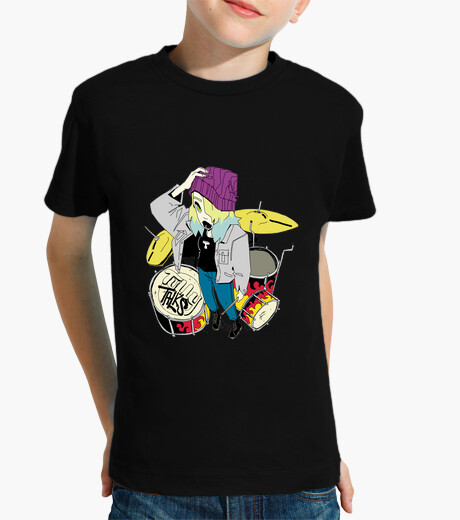 T-shirt bambino T-shirt Gio Kids