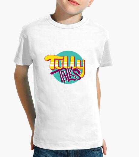 T-shirt bambino T-shirt Logo Kids