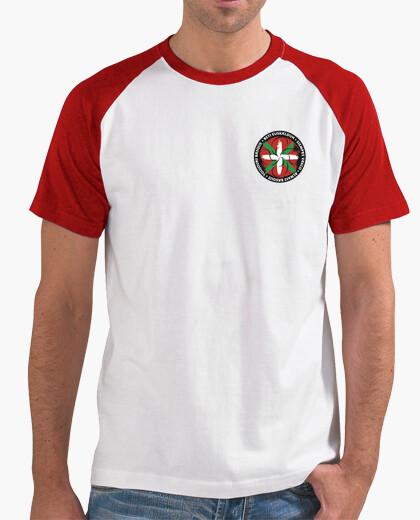 T-shirt baseball, -...
