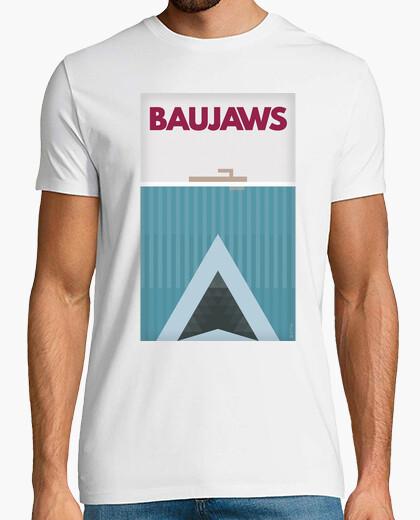 T-shirt baujaws