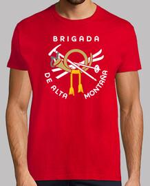 t-shirt bgda. alta montagna mod.4