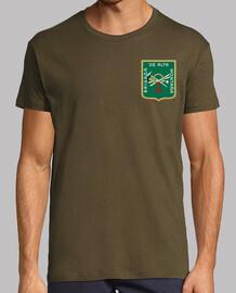 t-shirt bgda. alta montagna mod.6