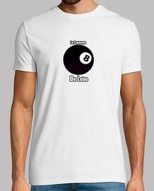 t-shirt bianca ball