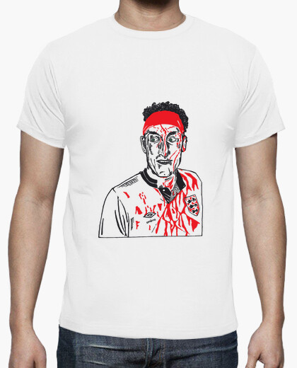 T-shirt Bloody Terry