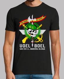 t-shirt boel xix mod.1